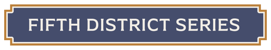 Fifth District Series logo